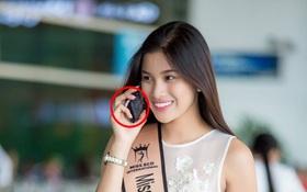 """Gọi điện khi còn chưa mở máy, """"nữ hoàng diễn sâu"""" đích thị là Nguyễn Thị Thành!"""