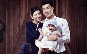 """""""Tiểu Yến Tử"""" Huỳnh Dịch bị chồng cũ tố mặc kệ con gái ốm suốt 2 tháng trời"""