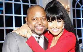Anh trai Nicki Minaj đối mặt án tù chung thân vì cưỡng hiếp con gái riêng 11 tuổi của vợ cũ