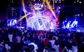 Có gì tại Lễ hội văn hóa ẩm thực lớn nhất Hà Nội - Food Fest 2017?