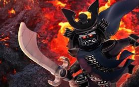 """Tất tần tật về các nhân vật Ninja bá đạo trong """"The LEGO Ninjago Movie"""""""