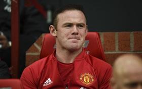 """Lý do bất ngờ khiến Rooney có thể lỡ """"trận đấu cuộc đời"""""""