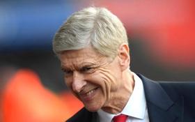 """""""Arsenal sở hữu những khẩu thần công hạng nặng"""""""