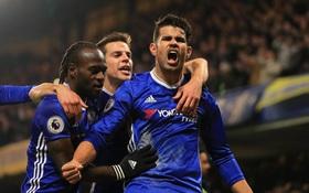 """Nói không với """"núi tiền"""" từ Trung Quốc, Costa chuẩn bị gia hạn với Chelsea"""