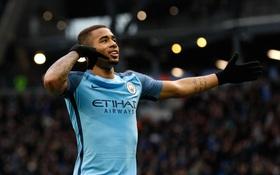 """Sao trẻ Man City có thể soán ngôi """"Cầu thủ vĩ đại nhất thế giới"""" của Messi"""