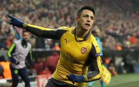 Arsenal sẵn sàng trả Sanchez mức lương cao nhất giải Ngoại hạng Anh