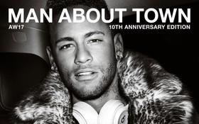 Neymar nói gì về ông trùm quấy rối tình dục Harvey Weinstein?