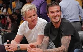 Beckham, Messi, Giggs... mở nhà hàng, fan đánh giá thế nào?
