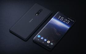 Cận cảnh smartphone của Nokia đẹp và chất ăn đứt iPhone 7