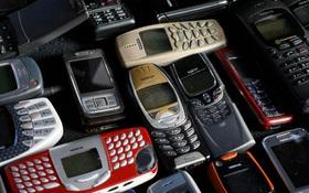 Loạt điện thoại vang bóng một thời, ai nhìn cũng mê của Nokia