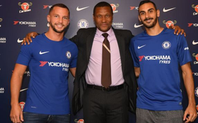 Ngày cuối chuyển nhượng, Chelsea đón cựu vô địch Premier League