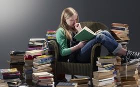 Lợi ích khó tin của việc đọc sách mà đến giờ vẫn chưa ai biết đến
