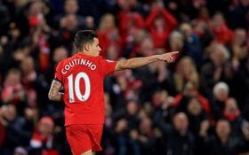 Vardy, Coutinho lọt Top 5 bàn thắng đẹp nhất vòng 31 Ngoại hạng Anh