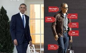 """Rời nhiệm sở, ông Barack Obama đã thay đổi phong cách thời trang """"chất"""" như thế nào?"""
