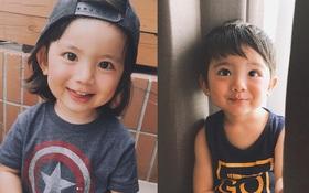 """Gặp gỡ em bé Nhật """"dễ thương nhất instagram"""", sở hữu lượng fan hâm mộ khủng khắp thế giới"""