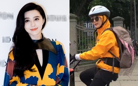 """Vắng mặt tại Việt Nam, Phạm Băng Băng đã bị loại khỏi """"Amazing Race Trung Quốc""""?"""