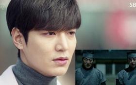 """Huyền Thoại Biển Xanh: Dã man! Lee Min Ho sẽ có nguy cơ bị bạn thân """"đâm sau lưng""""?"""