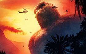 """""""Kong: Skull Island"""" lại lập kỷ lục khi thu về 104 tỷ đồng sau 7 ngày công chiếu tại Việt Nam"""