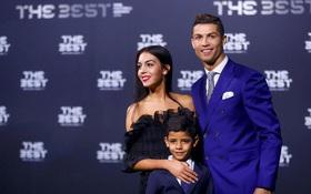 Ronaldo chỉ xếp thứ 7 trong tốp 100 cầu thủ đắt giá nhất hành tinh