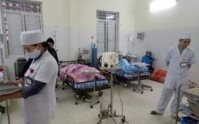 Hà Giang: 81 người nhập viện nghi ngộ độc thực phẩm sau đám cưới