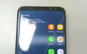 iPhone 8 và Galaxy S8 sẽ rất giống nhau nhưng Apple lại là kẻ đi sau