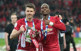 Carrick mang tin vui cho người hâm mộ Man Utd