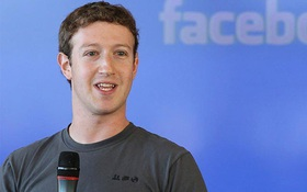 Bỏ học khi là sinh viên năm 2, thế nhưng cuối cùng Mark Zuckerberg cũng nhận được bằng Đại học Harvard