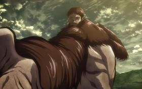"""""""Titan Quái thú"""" lộ diện trong trailer mới của """"Attack on Titan"""" mùa 2"""