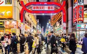 Nguy hiểm rình rập từ những kẻ ấu dâm lẩn khuất ở Nhật
