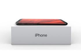 Cận cảnh iPhone X đẹp rụng rời khiến mọi smartphone khác phải chào thua
