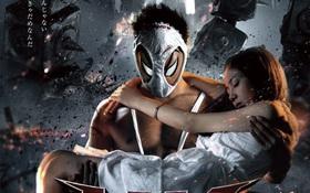 """7 siêu nhân """"quái dị"""" nhất phim ảnh Nhật Bản"""