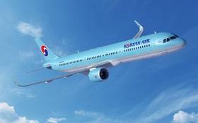 Một máy bay của Hàn Quốc phải hạ cánh khẩn cấp tại Trung Quốc
