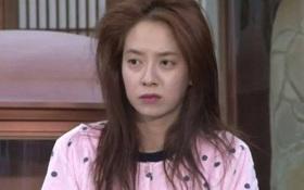 Mặt mũi, tóc tai như thế này đây, vậy mà ai cũng yêu Song Ji Hyo!