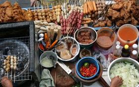 Nỗi lo xóa sổ ẩm thực đường phố Bangkok: Những gánh hàng rong sẽ đi về đâu?
