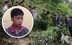 Tiết lộ chấn động về nghi phạm nhí sát hại người phụ nữ rồi trói tay vào gốc cây