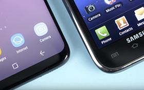 """Chiếc điện thoại mà bạn đang dùng liệu có """"dậy thì"""" thành công không?"""