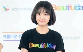 """Gương mặt """"búng ra sữa"""" thế này, ai tin nổi Jang Na Ra đã 36 tuổi?"""