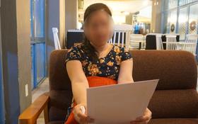 Mẹ cháu bé lớp 1 nghi bị xâm hại tại Thủ Đức: Rất sợ con tự tử giống cháu bé ở Cà Mau
