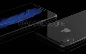 Đừng để những hình ảnh rò rỉ xấu xí làm bạn sợ, iPhone 8 sẽ đẹp tới mức này cơ mà