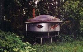 Bí ẩn kỹ sư bị người ngoài hành tinh bắt cóc sau khi làm xong đĩa bay tự chế