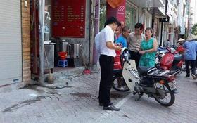 Hà Nội: Nắng nóng kỷ lục hơn 40 độ C, cụ bà đột tử trên đường
