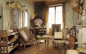 Căn hộ sang trọng được giữ nguyên trạng từ năm 1939 ở Pháp: Nơi cất giấu một bí mật đầy bất ngờ