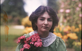 Hơn 100 năm trôi qua, những bức ảnh màu này vẫn là tuyệt tác của nghệ thuật nhiếp ảnh