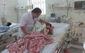 Cao Bằng: 1 trẻ tử vong, 4 trẻ cấp cứu trong tình trạng nguy kịch do viêm não