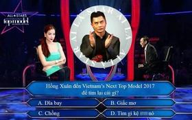 Chưa lên sóng, giám khảo Nam Trung đã tạo nên bão ảnh chế cho Next Top!