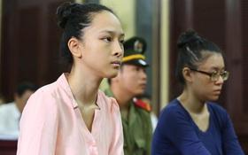Tạm đình chỉ vụ án, luật sư sẽ khiếu nại hủy bỏ quyết định cấm Phương Nga đi khỏi nơi cư trú