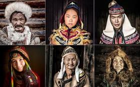Những bức chân dung đẹp khó cưỡng tại cái nôi nghìn năm tuổi của nền văn minh con người