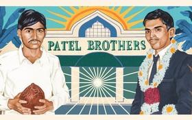 Mafat Patel: Từ một thanh niên nghèo khó trở thành ông chủ chuỗi siêu thị bán hàng Ấn Độ lớn nhất trên đất Mỹ