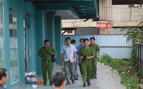 Người đàn ông gieo mình tự vẫn từ tầng 16 tại chung cư ở Sài Gòn