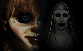 """6 chi tiết bạn có thể bỏ qua trong siêu phẩm kinh dị """"Annabelle: Creation"""""""